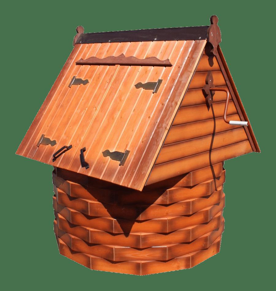 Купить домик для колодца в Шаховском районе