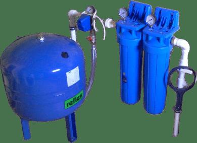 Особенности водоснабжения в Шаховском районе